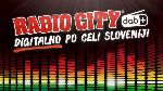 Radio City na DAB+