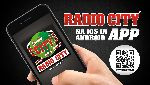 Radio City App na iOS in Android!