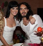 Se Katy Perry in Russell Brand ločujeta?